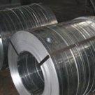 Лента холоднокатаная из инструментальной пружинной стали 0.11 мм 65Г ГОСТ 2283-79 в Белорецке