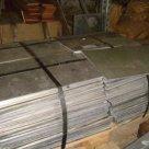 Анод оловянный 10х200 О1 в Тюмени