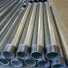 Труба водогазопроводная оцинкованная Ц-Р-15х2,8 ГОСТ 3262-75 в Подольске