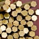 Шестигранник бронзовый БрАЖМц, БрАЖН, БрАМц, БрБ2, БрОЦС5-5-5, в Сергиевом Посаде