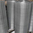 Сетка тканая нержавеющая 1,6 мм ячейка 10 мм ГОСТ 3826-82 в Казани