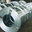 Лента холоднокатаная из углеродистой конструкционной стали 50 0,8 мм ГОСТ 2284 в России