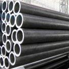 Труба сталь 20, 09Г2С, 13ХФА, 40Х, 45, 10, 17Г1С, 12Х18Н10Т, 20А в Челябинске