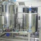Производство резервуаров для косметической промышленности в Нижнем Тагиле