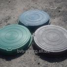 Барашек пластиковый для люка D22 в России
