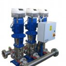 Автоматизированные установки повышения давления АУПД 2 MXH 803 КР в Екатеринбурге