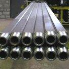 Труба бурильная с приваренными замками ЗП-108 ГОСТ Р 50278-92 группа прочности Е в России