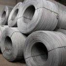 Проволока сталь 10, 10пс, 10кп, 65Г, 51ХФА, 60С2А, 08Г2С, 06Х19Н9Т в России