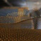 Сетка тканая бронзовая 0,045х0,036 БрОФ6,5-0,4 в Екатеринбурге