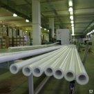 Трубы пластиковые Манифольда полиэтилен полипропилен в Самаре