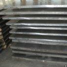 Плита алюминиевая 65х1200х3000 АМГ6 ГОСТ 17232-99 в Одинцово