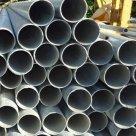 Трубы для водоснабжения полиэтилен, сталь, чугун, ПП, ПВХ, нерж в Омске