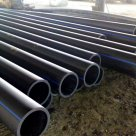 Труба толстостенная из конструкционной низколегированной стали 273х24 мм 15ГС ТУ 14-3р-55-01 в Челябинске