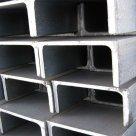 Швеллер алюминиевый 9x30x3.5 мм в Екатеринбурге