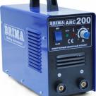 Сварочный инвертор BRIMA Profi ARC-203 (220В, комплект с кейсом) в России