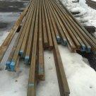 Рельсы Крановые б/у, с износом, ГОСТ 4121-76 в Красноярске
