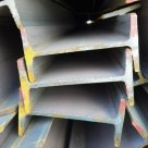 Балка двутавровая монорельсовая сталь 3пс 3сп 09г2с 245 345 в Екатеринбурге
