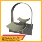 Опоры трубопроводов Т11 выпуск 4 серия 4.903-10 в Вологде