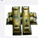 Чушка бронзовая БР05Ц5С5