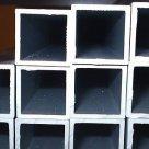 Труба алюминиевая профильная АД31Т1 квадратная в России