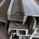 Швеллер стальной ст3 ГОСТ 8240-97 с245 в Белорецке