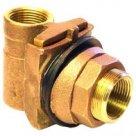 Адаптер для скважины бронза сталь латунь полиэтилен ПЭ ПНД ПВД ПЭ80 ПЭ10
