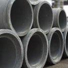 Труба бетонная железобетонная от 300 до 4000 мм ГОСТ 6482-88, 22000-86 в т.ч. фальцевая в Перми