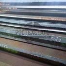 Лист стальной сталь 3сп/пс5 ГОСТ 19903-74 в Одинцово