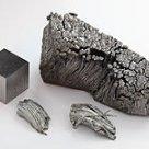 Тулий металлический в России
