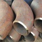 Отвод 12х1мф 40Мпа 1,5Ду в Саратове