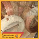 Проволока биметаллическая сталемедная 1,2 мм БСМ1 ТУ 14-198-124-97 в Череповце