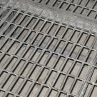 Решетка радиаторная настенная напольная стальная и ПФХ в Одинцово