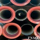 Труба чугунная ВЧШГ ДУ 700 L=6м с ЦПП ГОСТ 9583-75 в России