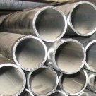 Труба алюминиевая 38х1,5 АМг5 ГОСТ 23697-79 в России