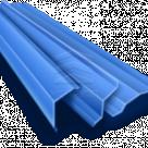 Доска ветровая ДВ-135145 в Тюмени