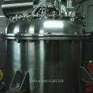 Реактор-Смеситель для компаундов V= 4 м3