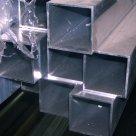 Квадрат алюминиевый АМЦ в Одинцово
