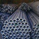 Труба бесшовная 156х14 мм ст. ШХ15 ГОСТ 8731-74 в Димитровграде