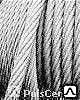 Канат стальной ГОСТ 3066-80