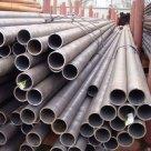 Труба холоднодеформированная 8х1,2 мм ст. 20 ГОСТ 8734-75 в Димитровграде