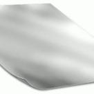 Лист просечно-вытяжной, ПВЛ-408