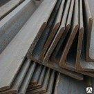 Уголок стальной сталь 09г2с в Одинцово