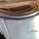 Лист свинцовый 0.9х1000х2000 мм С3 ГОСТ 9559-89 в Ростове-на-дону