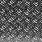 Лист алюминиевый рифленый (Квинтет, Диамант) ТУ 1-801--20-200 в Екатеринбурге