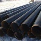 Антикоррозийная изоляция труб полимерная, оцинкование, ПВХ, битум в России