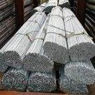 Труба стальная электросварная оцинкованая ГОСТ 10705 Ст20 в России