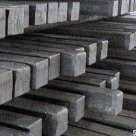 Квадрат стальной Ст20 ГОСТ 2591 в России