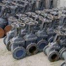 Арматура фонтанная колонная, насосы задижки клапаны в Воронеже
