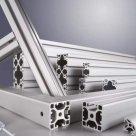 Профиль алюминиевый АМГ2 в Одинцово
