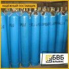 Баллон кислородный 40 л., 150 кгс/см2 новый